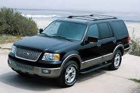 2003 14 ford expedition consumer