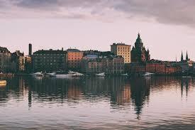 В Хельсинки на 5 дней: скучно или нет?