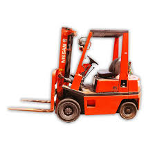 Image result for nissan forklift