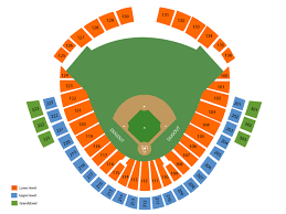 Td Ameritrade Park Omaha Seating Chart College World Series Tickets At Td Ameritrade Park On June 15 2019
