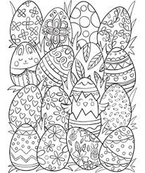 The best free, printable easter coloring pages! Easter Free Coloring Pages Crayola Com