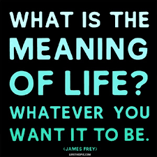 The Meaning Of Life Life Quotes Quotes Positive Quotes Quote Life Mesmerizing What Is The Meaning Of Life Quotes