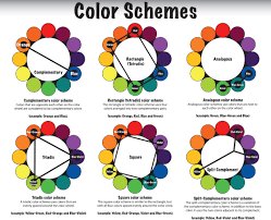 Geeking Out: Color Schemes