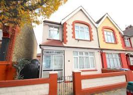 Thumbnail 3 Bed End Terrace House For Sale In Winchester Road, Edmonton