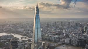 the shard london skyser