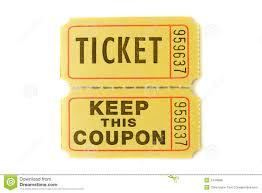 raffle ticket stubs template raffle ticket stubs