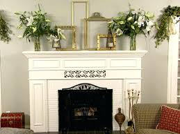 decorating fireplace mantel for spring the amazing spring mantel decorating ideas decorating fireplace mantel