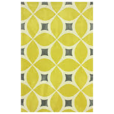 yellow area rugs  lowe's canada