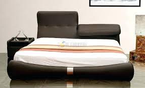 modern platform bed king. Modern Platform King Bed Beds Intended For Size Inspirations Dublin .