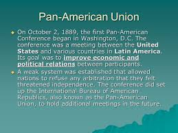 「Pan-American Conference, 1889」の画像検索結果
