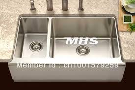 popular kitchen farmhouse sinks buy cheap kitchen farmhouse sinks double kitchen sink apron kitchen sink kitchen