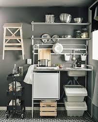 Ikea Small Kitchen Ideas New Design Inspiration