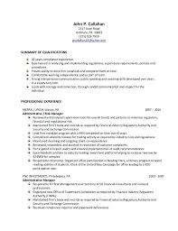 Compliance Analyst Resume Sample