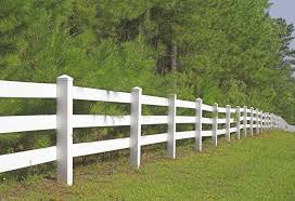 rail fence styles. Our 3-rail Ranch Is The Most Popular Style Of Rail That We Sell. Take  Your Old Wooden Fence And Replace It With A Vinyl Rail. Styles E
