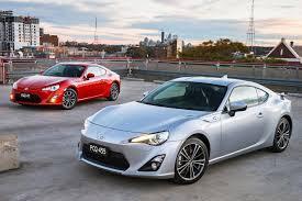 Toyota 86 and Subaru BRZ recalled   MOTOR
