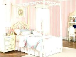 Cute Canopy Beds Little Girl Canopy Charming Princess Bed Canopy For ...
