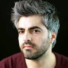 Hairstyle Editor For Men Filmmaker Bio Last Men In Aleppo Pov Pbs