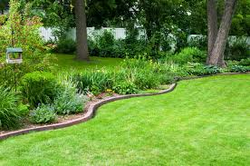 ideas to perfect your landscape edging