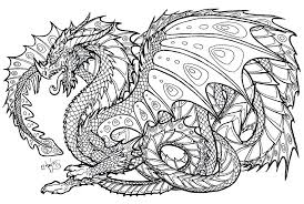 Intricate Coloring Pages Printable Trustbanksurinamecom