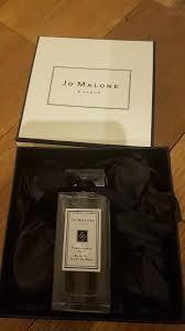 jo malone gift boxed luxury bath oil