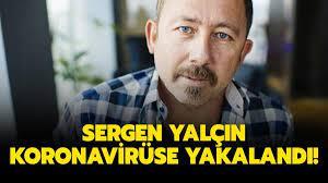 Beşiktaş Teknik Direktörü Sergen Yalçın koronavirüse yakalandı! Sergen  Yalçın kaç yaşında, aslen nereli?