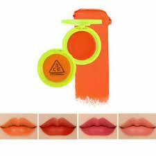 Details About 3ce Stylenanda Multi Pot Lip Cream Cheek Eye Shadow Lipstick Korea Beauty