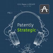 Patently Strategic
