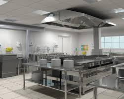 Restaurant Kitchen Layout Restaurants Kitchen Design Home Decor Interior And Exterior