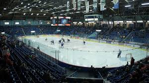 Ice Palace Seating Chart Sudbury Community Arena Wikipedia