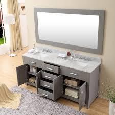 Bathroom : Design Ideas Picturesque 72 Inch Ikea Bathroom Vanities ...