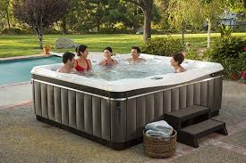 above ground jacuzzi. Fine Ground The Price Range Of A Premium Spa Is 5000 To 16000 Suggested Retail  While At Up 25K Inground Hot Tubs Can Be More Than Double The  On Above Ground Jacuzzi R