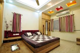 rectangular shaped false ceiling