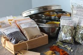 Spice World: 14 Favourite Spice Blends From Across The Globe - Amex  Essentials