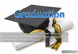 Graduation Quotes For Daughter Custom Graduation Messages To Son From Parents Best Wishes