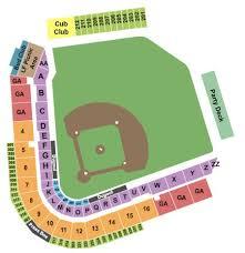 Principal Park Tickets And Principal Park Seating Chart