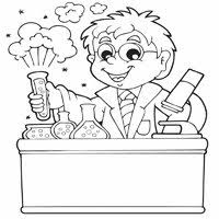 Small Picture 11 Science Coloring Pages Cartoons printable coloring pages