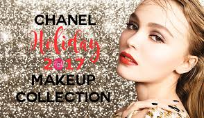 chanel holiday 2017 makeup collection sti schroeder says relationship