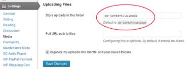 How To Create A Directory How To Fix The Unable To Create Directory Error In Wordpress Tips