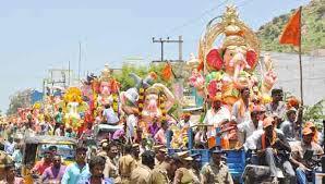 விநாயகர் சிலைகளை மரபுப்படி கரைப்போம்
