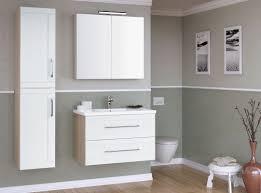 Badezimmermöbel Set J Bengaluru 3 Teilig Inkl Waschtisch Farbe