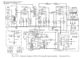 building an almost rca op6 mic preamp preservation sound the op 6 schematic