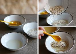 diy face scrub make your own skin care homemade face scrub scrub for