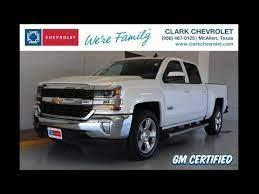 2018 Chevrolet Silverado Lt Stock 44961a Charles Clark Chevrolet Mcallen Tx Youtube