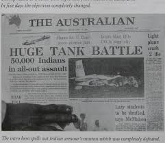 Image result for india pakistan war 1965