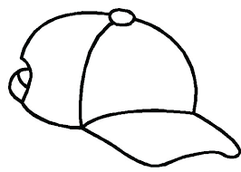 Hats Coloring Pages Coloring Pages Of Hats Ladies Hat Coloring Pages