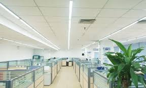 Tube office London Office Ceiling Lighting Upload Your Project Untapped Cities Led Tube Lights In Office Ceiling Lighting
