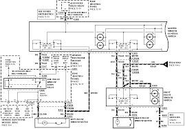 1999 taurus power windows door locks stoped working fuses relays graphic