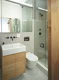 Tile Small Bathroom Innovation Ideas 4 Design Home Ideas Renovations Amp  Photos.