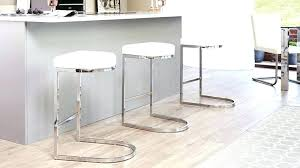 white leather bar stools and chrome form stool with legs australia