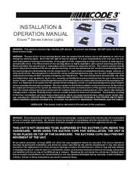 710 and 711 flashers installation guide code 3 public safety Code 3 710 Flasher Diagram essex installation guide code 3 public safety equipment 3-Way Flasher Diagram